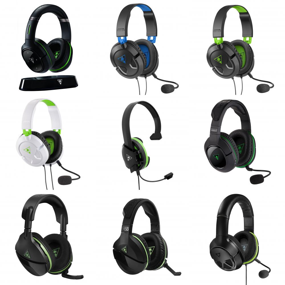 xbox one turtle beach headset ear force edition. Black Bedroom Furniture Sets. Home Design Ideas