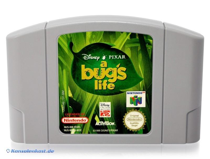 Les-meilleurs-Nintendo-64-n64-jeux-module-Occasion miniature 23