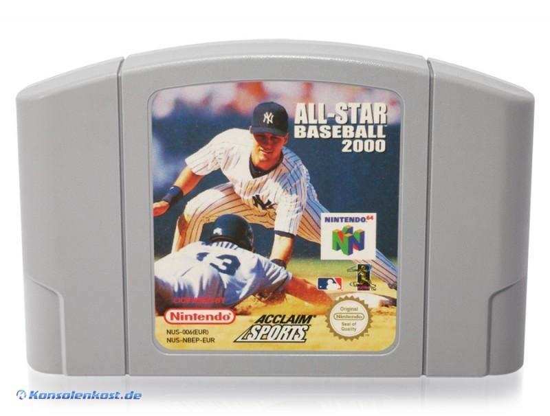 Les-meilleurs-Nintendo-64-n64-jeux-module-Occasion miniature 30
