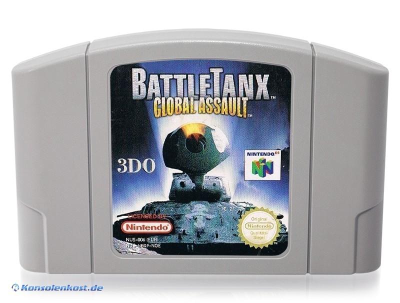 Les-meilleurs-Nintendo-64-n64-jeux-module-Occasion miniature 37